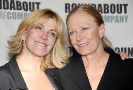 natasha richardson with her mom actress vanessa redgrave