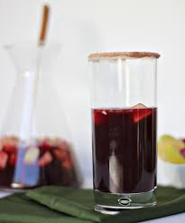 thanksgiving sangria recipe 17 thanksgiving cocktails so good they rival pumpkin pie huffpost