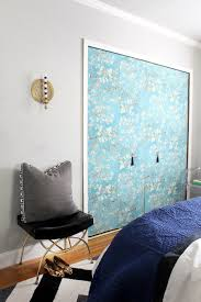 Affordable Temporary Wallpaper Unexpected Wallpaper Ideas We Love Designer Trapped In A