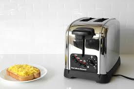 Next Toaster Toaster Next To With Bread With Egg On It Www Yourbestdigs U2026 Flickr
