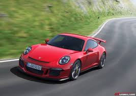 volkswagen fire porsche officially recalls 2014 porsche 911 gt3 over fire concerns