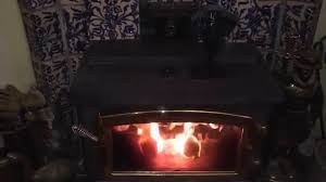 overfire fire alarm system on hearthstove or fireplace insert