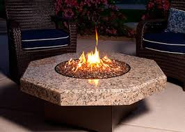 Firepits Gas Custom Gas Pits Denver Metro The Gas Connection