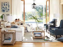 pottery barn livingroom pb comfort sectional coastal living room pottery barn