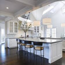 captivating kitchen lighting ideas for vaulted ceilings and nice