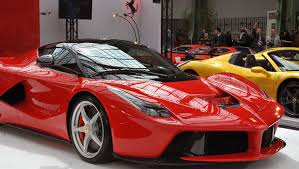 fastest ferraris s fastest priciest car is sold out cbs