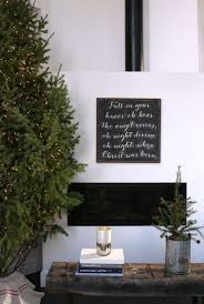 209 best christmas home tours images on pinterest christmas deco