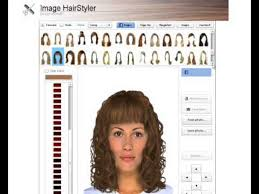 free hairstyle simulator for women hairstyle hairstyle stirring simulator photos inspirations male