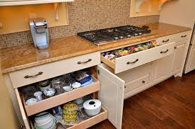 kitchen cabinet slide out trays smart solutions kitchen drawers instead of cabinets kutskokitchen