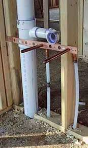 How Plumbing Works Plumbing Your New Home How Does That Work