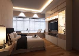 Master Bedroom Lighting Ideas Warehouse Living Loft Living Condominium Bedroom Lighting Ideas