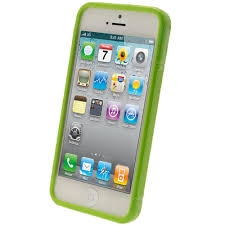 Htc Wildfire Weather App Not Working by Igadgitz Dual Tone Green Gel Case For Apple Iphone Se 5s U0026 5