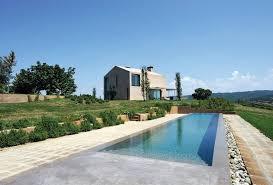 piero house piero lissoni s summer house in tuscany delood