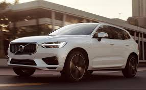 2018 volvo xc60 a competent but overdue makeover