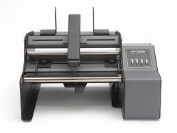manual label applicator machine amazon com primera ap362 label applicator label printer