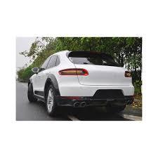 Porsche Cayenne 955 Body Kit - online get cheap porsche macan body kits aliexpress com alibaba