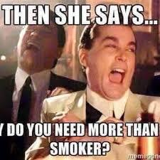 Bbq Meme - the right bbq smoker for you texasbbqtv medium
