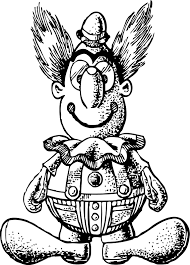 clown coloring pages 2 coloring pages to print