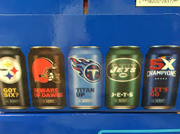 where can i buy bud light nfl cans bud light nfl logo cans franklin liquors