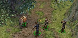 dungeon siege 2 mods dungeon siege rock paper shotgun pc reviews previews