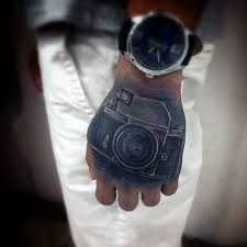 old fashion camera tattoo pictures to pin on pinterest tattooskid