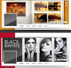35 photo collage templates u2013 free psd vector eps ai indesign
