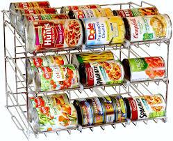 Kitchen Cabinet Shelves Organizer Kitchen Cabinet Organizers Canned Foods Tehranway Decoration