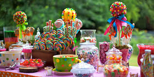 Chocolate Candy Buffet Ideas by Candyland Christmas Google Search Xmas Pinterest Candyland