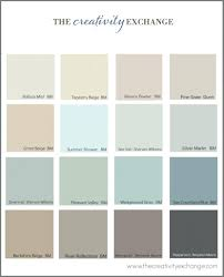 100 best paint colors for selling a house interior home