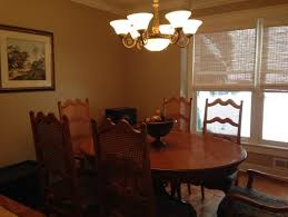 Should I Paint My Dining Room Set White