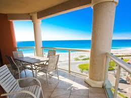 Vacation Homes In Pensacola Beach Portofino Island Resort Tower 3 3 Bedroom Gulf Front Unit