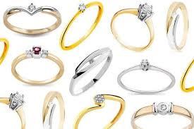 apart pierscionki zareczynowe pierścionki zaręczynowe apart papilot pl