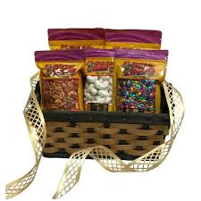 create your own gift basket choose your nuts gift basket
