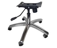 Chrome Furniture Legs by Ideas About Office Chair Legs 80 Office Chair Short Legs Interior