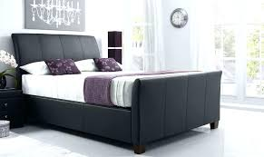 bed bugs wooden bed frame aden high gloss ottoman storage bed