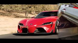 How Much Does The Toyota Ft1 Cost Toyota Ft 1 Release Date Australia Youtube