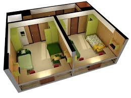 dorm room floor plans seim hall residence life ndsu