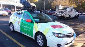 Usa Google Maps by Google Maps Street View Car Spotted In Queens New York Usa Youtube