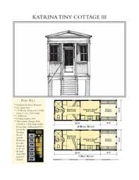 Katrina Cottages Floor Plans Seacoast Cottage Company Inc Mango Cottage Floor Plan Plantas