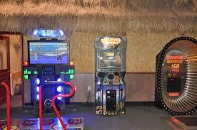cache valley fun park arcades
