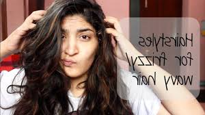haircut for long curly thick hair simple hairstyles for wavy frizzy hair hairstyles