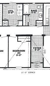 double wide trailer floor plans floor plans for double wide