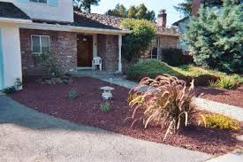 Red Landscape Rock by Beautiful Red Rock Landscaping In Interior Design For Home With