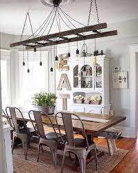 Diy Dining Room Lighting Ideas Dining Room Fabulous Rustic Dining Room Lighting Ideas