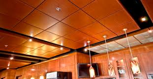 Suspended Ceiling Tile by Wooden Suspended Ceiling Tile Acoustic Planostile Chicago