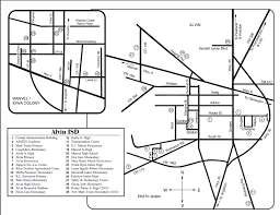 isd map transportation facility addresses maps and driving locations