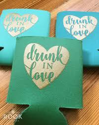 lucky in love irish inspired wedding favors u2014 rook design co
