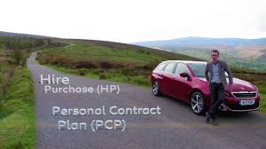 peugeot car hire your guide to car finance by peugeot ireland youtube