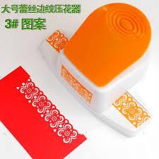 aliexpress buy free shipping 3 paper edge craft punch