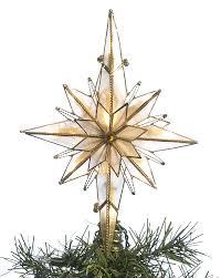 bethlehem tree topper christmas ideas tree